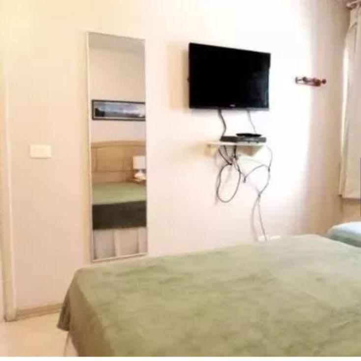 Flat à venda Avenida Rainha Elizabeth da Bélgica,Rio de Janeiro,RJ - R$ 660.000 - CJI1655 - 7