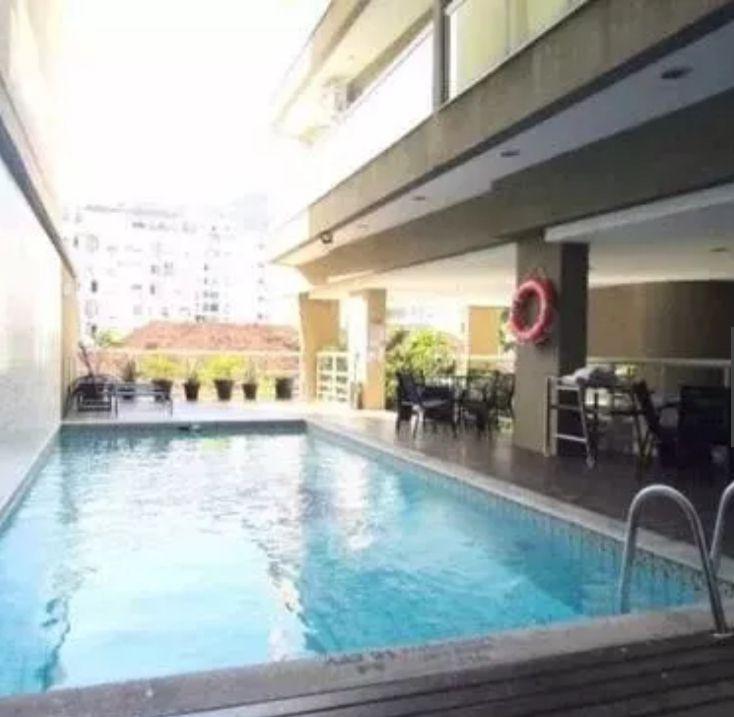Flat à venda Avenida Rainha Elizabeth da Bélgica,Rio de Janeiro,RJ - R$ 660.000 - CJI1655 - 1