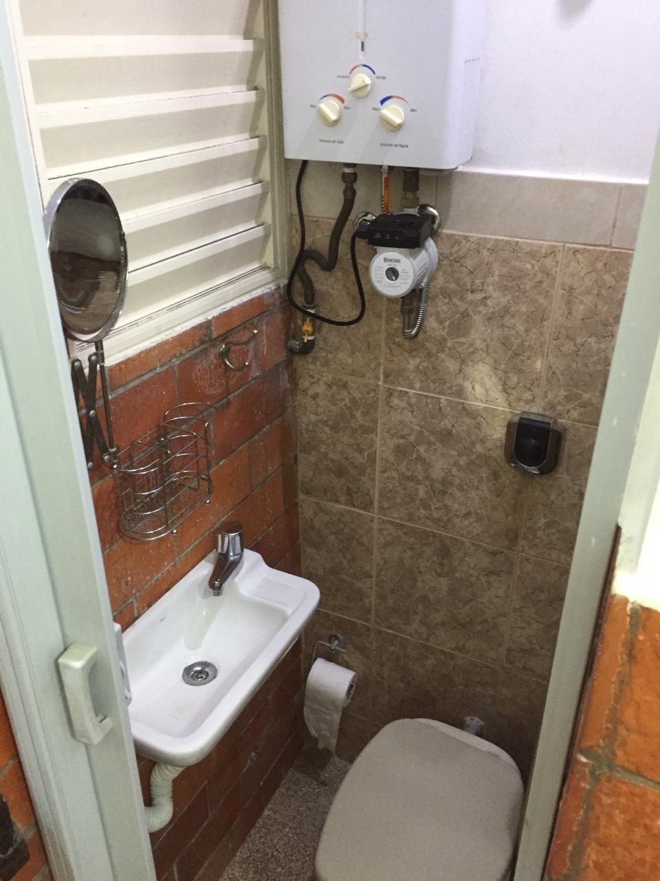 Apartamento 1 quarto à venda Rio de Janeiro,RJ - R$ 690.000 - CJI0026 - 4