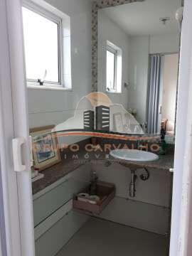 Apartamento à venda Rua Barão da Torre,Rio de Janeiro,RJ - R$ 1.449.000 - CJI2346 - 2