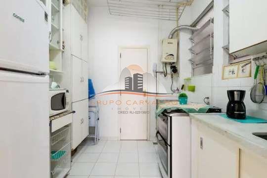 Apartamento à venda Rua Barão da Torre,Rio de Janeiro,RJ - R$ 1.449.000 - CJI2346 - 6