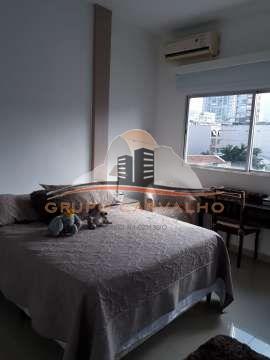 Apartamento à venda Rua Barão da Torre,Rio de Janeiro,RJ - R$ 1.449.000 - CJI2346 - 7