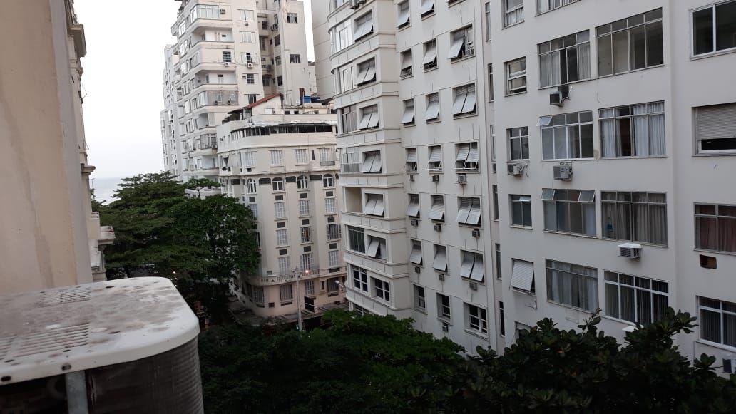 Apartamento à venda Rua Ronald de Carvalho,Rio de Janeiro,RJ - R$ 450.000 - CJI1231 - 1