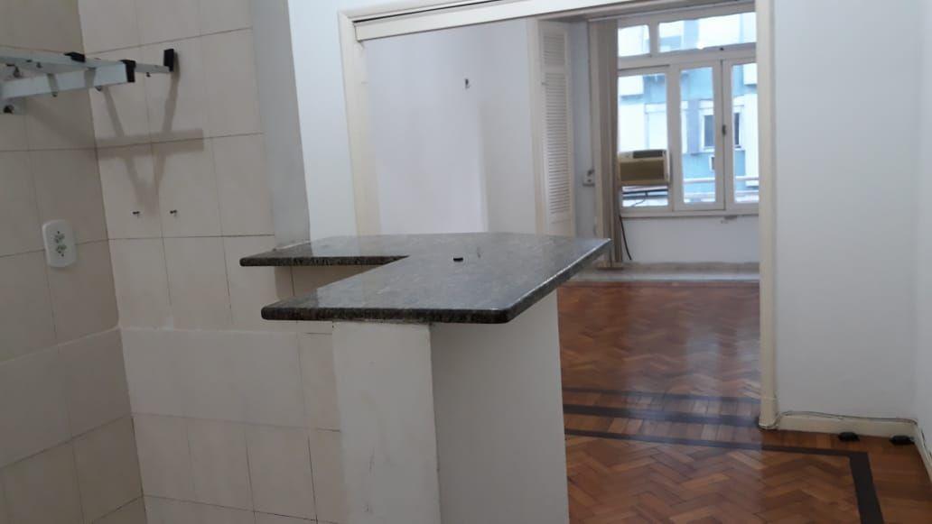 Apartamento à venda Rua Ronald de Carvalho,Rio de Janeiro,RJ - R$ 450.000 - CJI1231 - 7