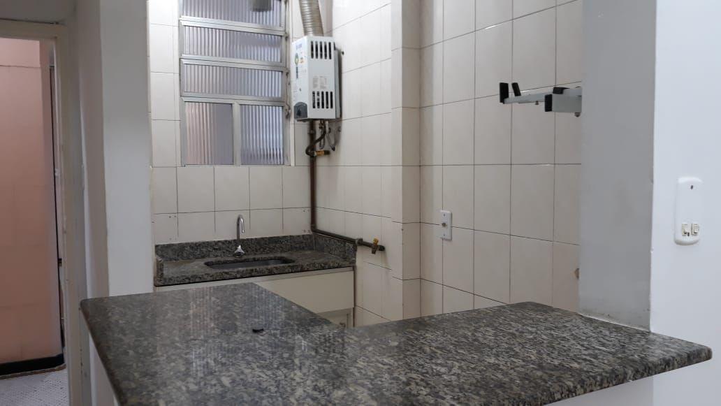 Apartamento à venda Rua Ronald de Carvalho,Rio de Janeiro,RJ - R$ 450.000 - CJI1231 - 8