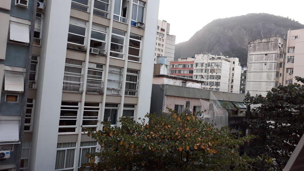 Apartamento à venda Rua Ronald de Carvalho,Rio de Janeiro,RJ - R$ 450.000 - CJI1231 - 13