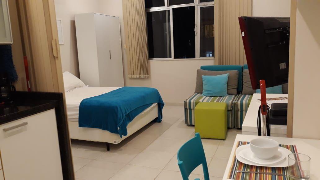 Loft à venda Rua Sá Ferreira,Rio de Janeiro,RJ - R$ 565.000 - CJI1X89 - 6