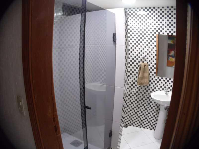 fed56b17-6bd5-4186-b533-831eb2 - TEMP1004 Conforto e comodidade em Copacabana - TEMP1004C - 23