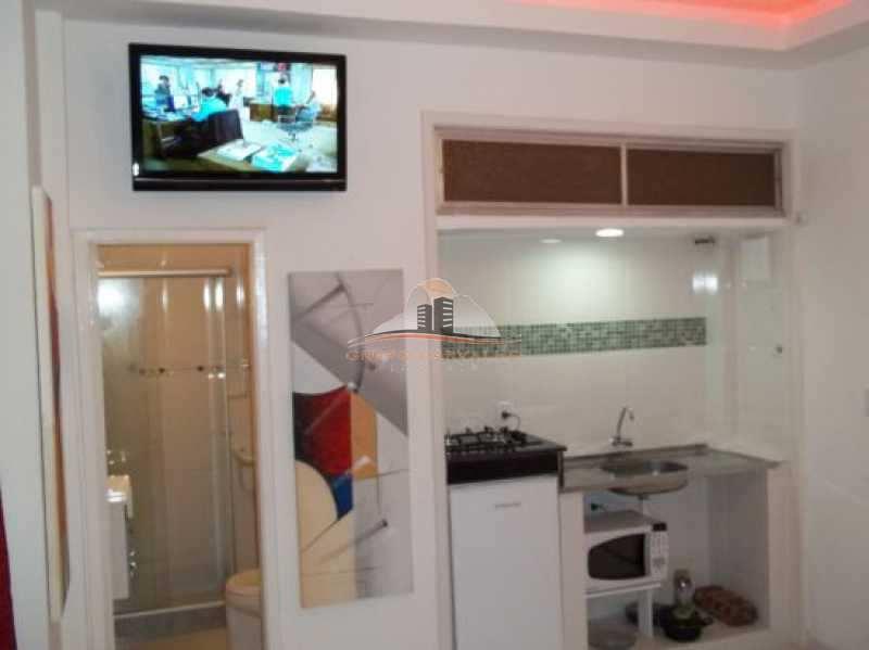 1334592380 - TEMP0011 Apartamento para alugar , Centro, Rio de Janeiro, RJ - TEMP0011 - 1
