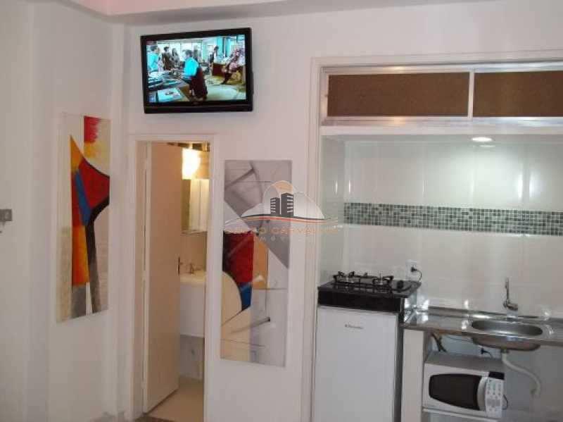 1334592430 - TEMP0011 Apartamento para alugar , Centro, Rio de Janeiro, RJ - TEMP0011 - 2