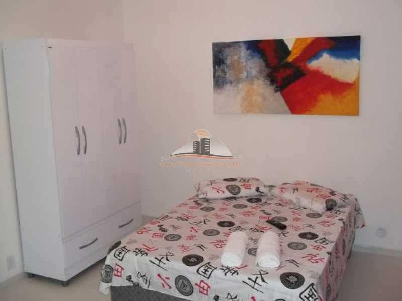 1334592478 - TEMP0011 Apartamento para alugar , Centro, Rio de Janeiro, RJ - TEMP0011 - 3