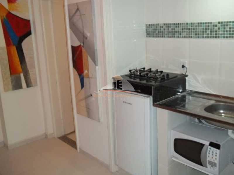 1334592545 - TEMP0011 Apartamento para alugar , Centro, Rio de Janeiro, RJ - TEMP0011 - 4