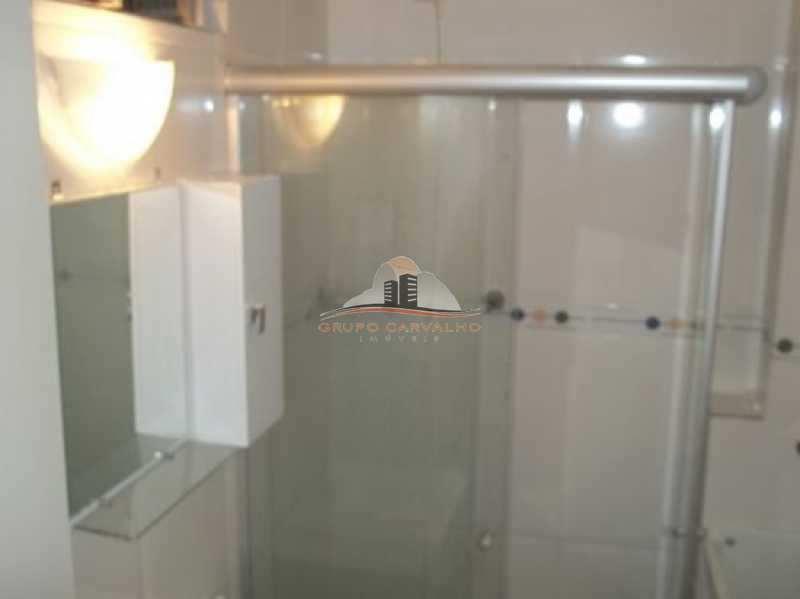 1334592950 - TEMP0011 Apartamento para alugar , Centro, Rio de Janeiro, RJ - TEMP0011 - 6