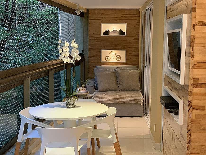 Apartamento à venda Rua Presidente Alfonso López,Rio de Janeiro,RJ - R$ 1.750.000 - CJI3562 - 1