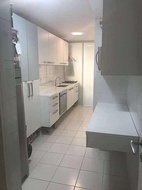 Apartamento à venda Rua Presidente Alfonso López,Rio de Janeiro,RJ - R$ 1.750.000 - CJI3562 - 16