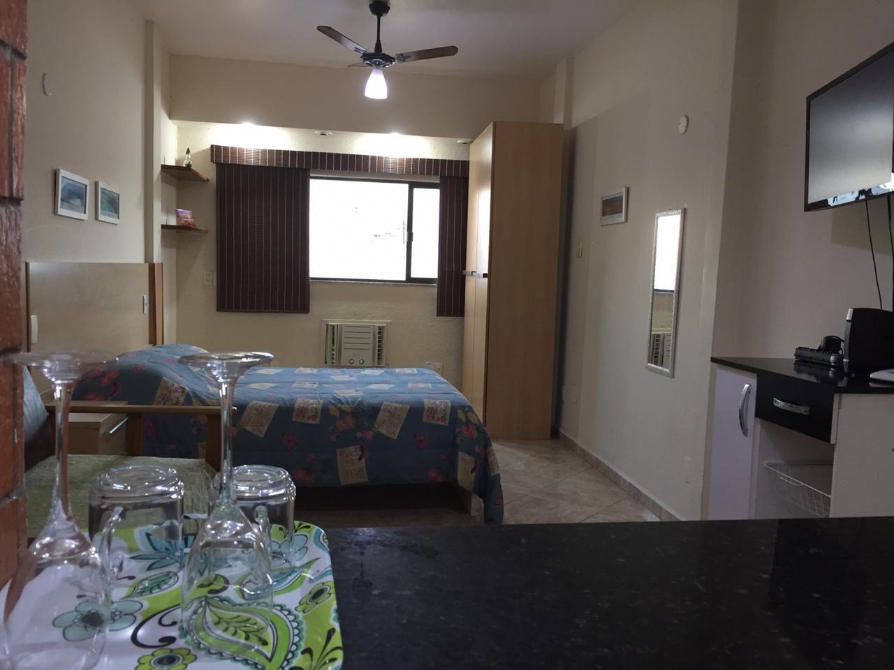 Apartamento 1 quarto à venda Rio de Janeiro,RJ - R$ 690.000 - CJI0026 - 5