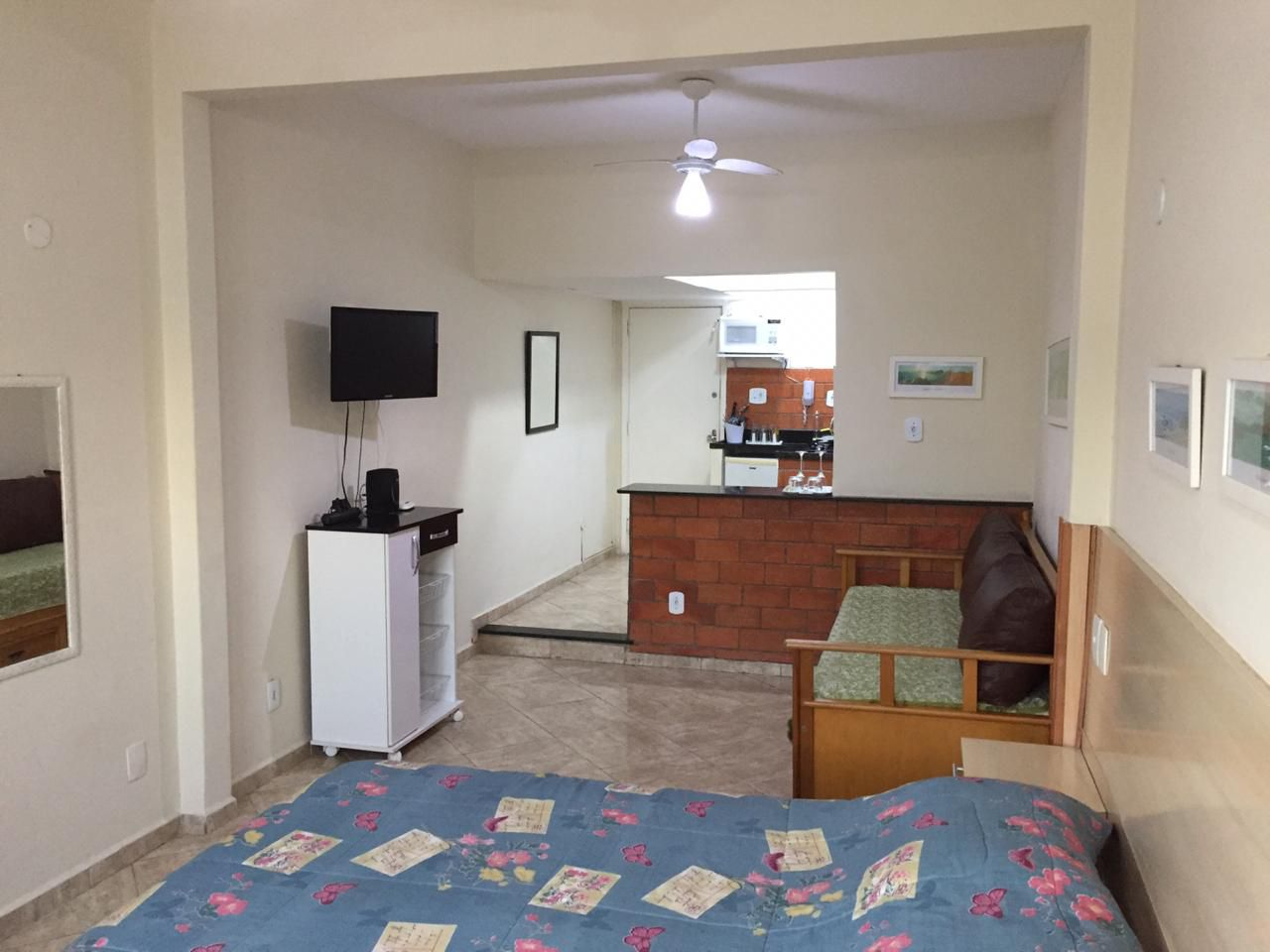 Apartamento 1 quarto à venda Rio de Janeiro,RJ - R$ 690.000 - CJI0026 - 6