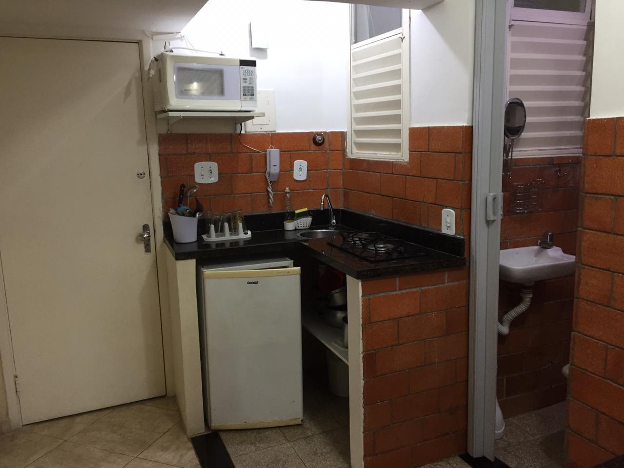 Apartamento 1 quarto à venda Rio de Janeiro,RJ - R$ 690.000 - CJI0026 - 14
