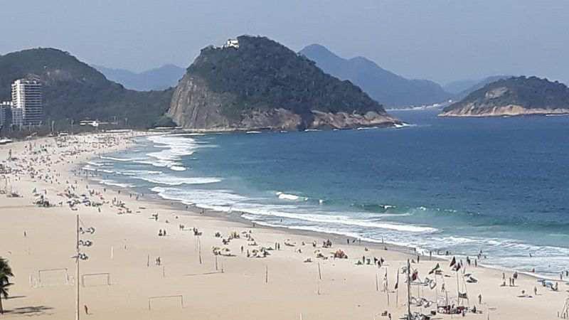 Sala Comercial 38m² à venda Avenida Nossa Senhora de Copacabana,Rio de Janeiro,RJ - R$ 195.000 - CJI900 - 12