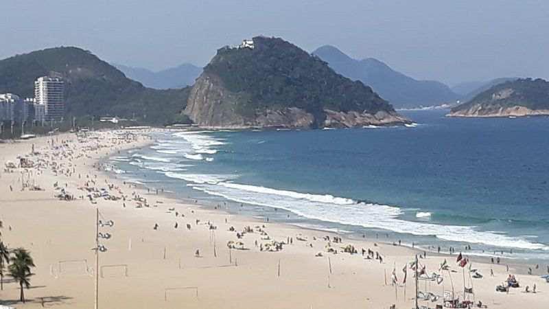 Apartamento à venda Rua Miguel Lemos,Rio de Janeiro,RJ - R$ 920.000 - CJI3220 - 9