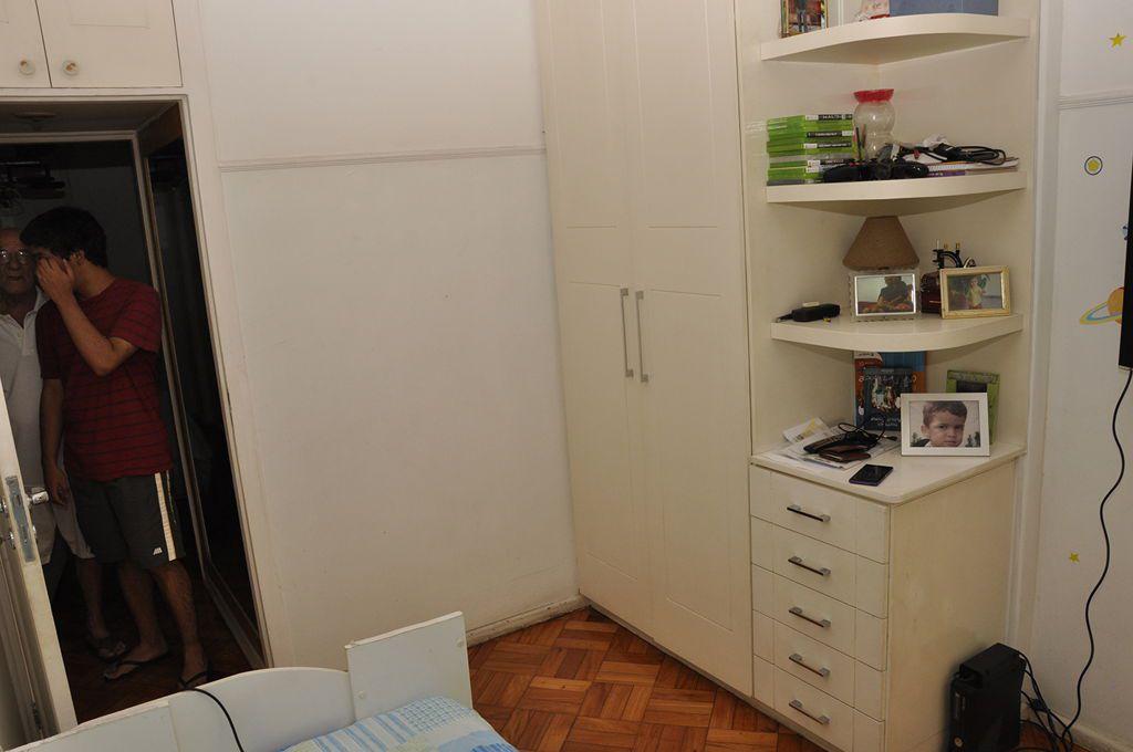 Apartamento à venda Rua Miguel Lemos,Rio de Janeiro,RJ - R$ 1.050.000 - CJI3675 - 12