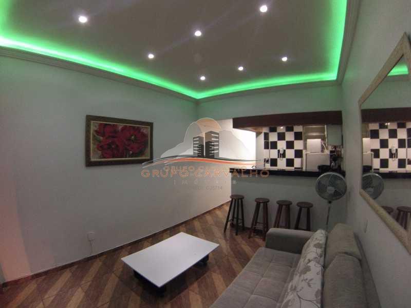 Apartamento à venda Avenida Nossa Senhora de Copacabana,Rio de Janeiro,RJ - R$ 498.000 - CJI1046 - 1