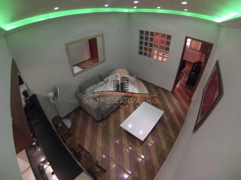 Apartamento à venda Avenida Nossa Senhora de Copacabana,Rio de Janeiro,RJ - R$ 498.000 - CJI1046 - 2