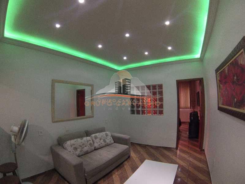 Apartamento à venda Avenida Nossa Senhora de Copacabana,Rio de Janeiro,RJ - R$ 498.000 - CJI1046 - 3