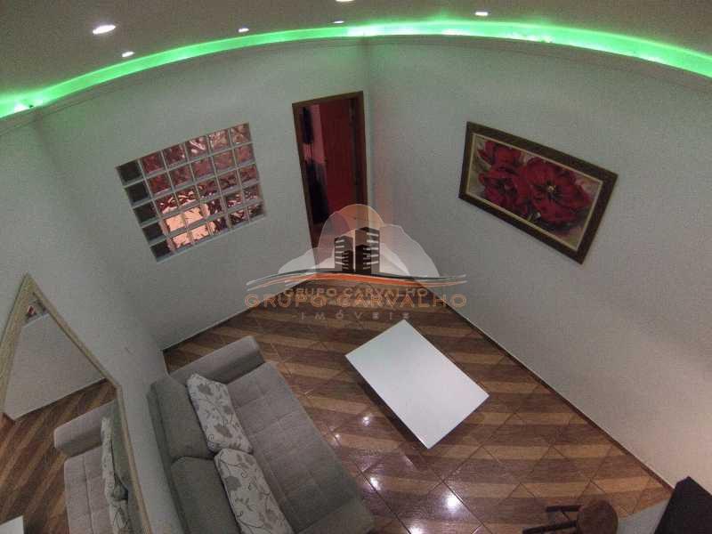 Apartamento à venda Avenida Nossa Senhora de Copacabana,Rio de Janeiro,RJ - R$ 498.000 - CJI1046 - 4