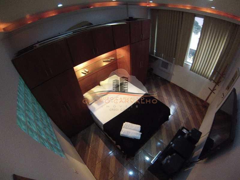 Apartamento à venda Avenida Nossa Senhora de Copacabana,Rio de Janeiro,RJ - R$ 498.000 - CJI1046 - 8