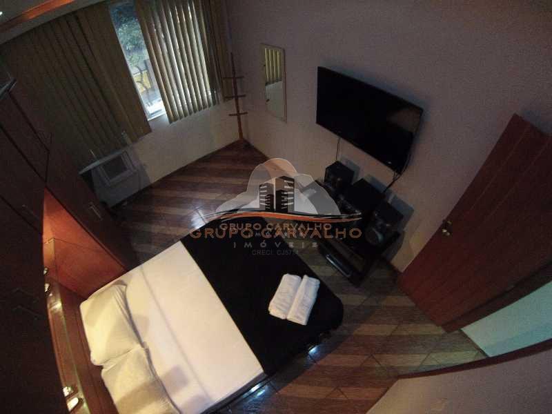 Apartamento à venda Avenida Nossa Senhora de Copacabana,Rio de Janeiro,RJ - R$ 498.000 - CJI1046 - 14