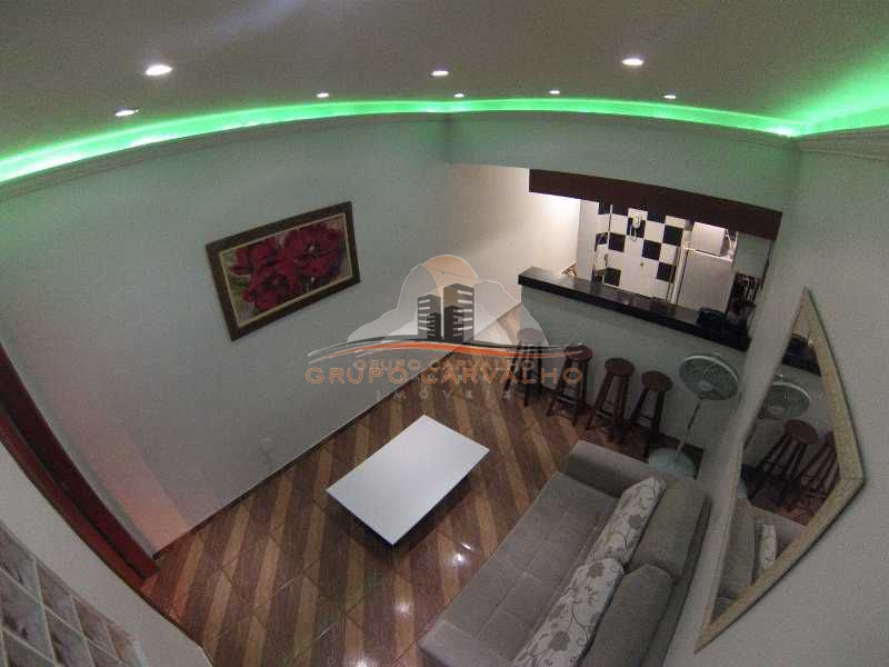 Apartamento à venda Avenida Nossa Senhora de Copacabana,Rio de Janeiro,RJ - R$ 498.000 - CJI1046 - 15