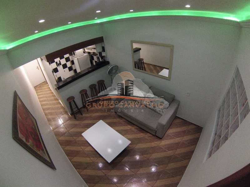 Apartamento à venda Avenida Nossa Senhora de Copacabana,Rio de Janeiro,RJ - R$ 498.000 - CJI1046 - 16