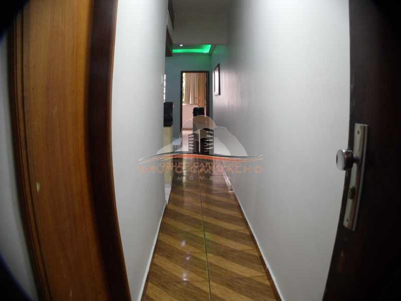 Apartamento à venda Avenida Nossa Senhora de Copacabana,Rio de Janeiro,RJ - R$ 498.000 - CJI1046 - 17