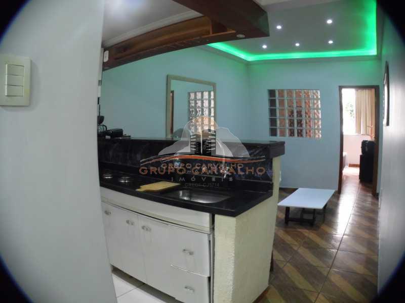 Apartamento à venda Avenida Nossa Senhora de Copacabana,Rio de Janeiro,RJ - R$ 498.000 - CJI1046 - 18