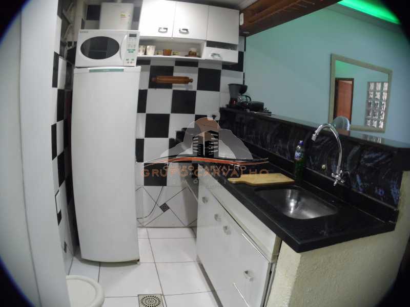Apartamento à venda Avenida Nossa Senhora de Copacabana,Rio de Janeiro,RJ - R$ 498.000 - CJI1046 - 19