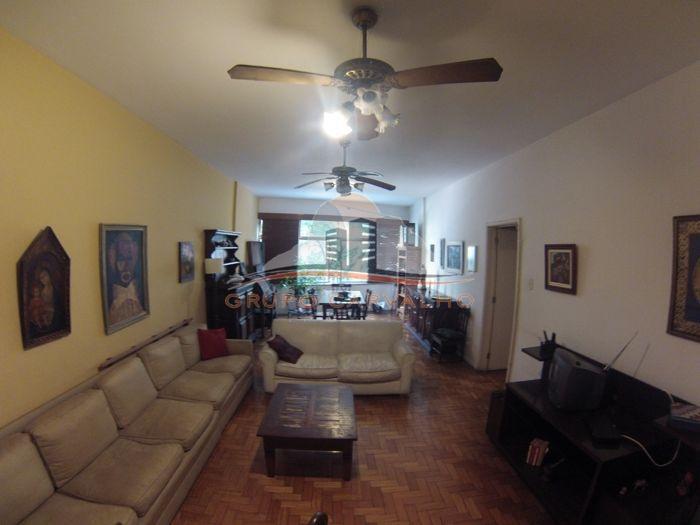 Apartamento à venda Rua Bolivar - Lado ímpar,Rio de Janeiro,RJ - R$ 1.100.000 - CJI3182 - 2