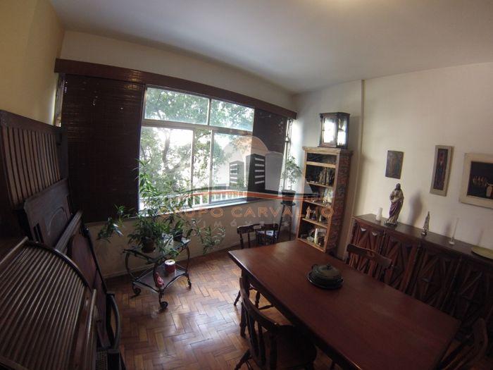 Apartamento à venda Rua Bolivar - Lado ímpar,Rio de Janeiro,RJ - R$ 1.100.000 - CJI3182 - 3