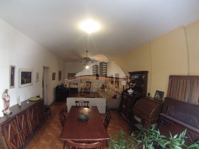 Apartamento à venda Rua Bolivar - Lado ímpar,Rio de Janeiro,RJ - R$ 1.100.000 - CJI3182 - 4