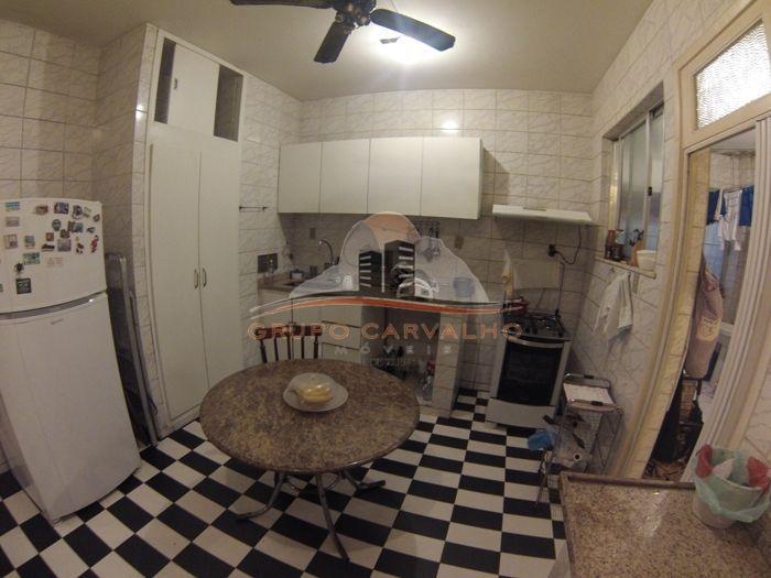 Apartamento à venda Rua Bolivar - Lado ímpar,Rio de Janeiro,RJ - R$ 1.100.000 - CJI3182 - 6