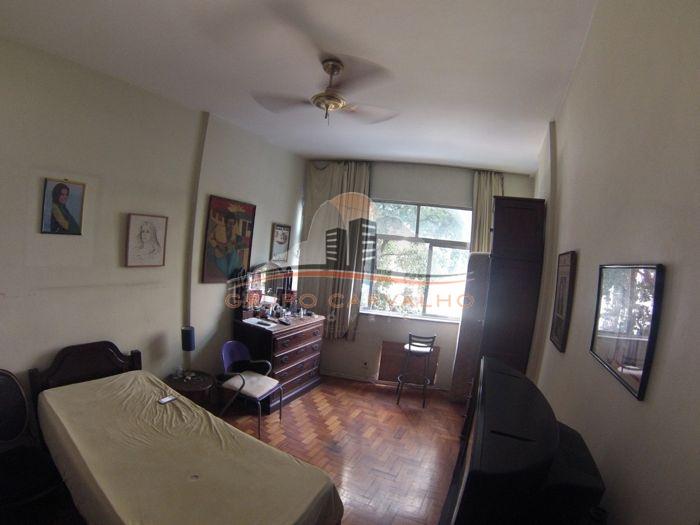 Apartamento à venda Rua Bolivar - Lado ímpar,Rio de Janeiro,RJ - R$ 1.100.000 - CJI3182 - 8