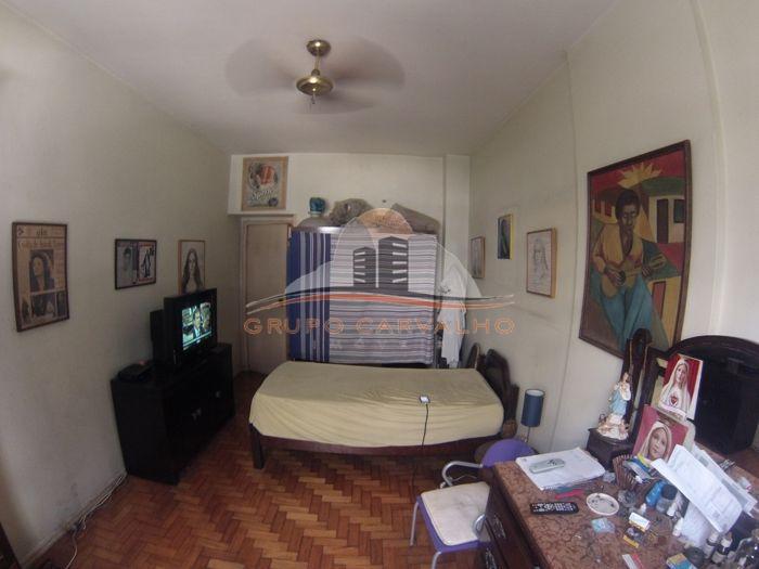 Apartamento à venda Rua Bolivar - Lado ímpar,Rio de Janeiro,RJ - R$ 1.100.000 - CJI3182 - 9
