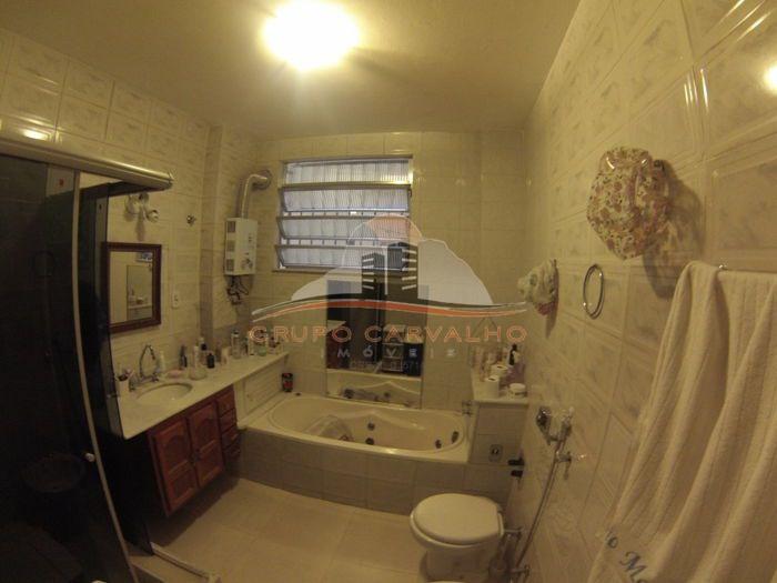 Apartamento à venda Rua Bolivar - Lado ímpar,Rio de Janeiro,RJ - R$ 1.100.000 - CJI3182 - 11