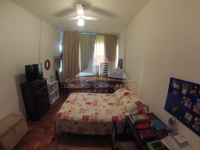 Apartamento à venda Rua Bolivar - Lado ímpar,Rio de Janeiro,RJ - R$ 1.100.000 - CJI3182 - 12