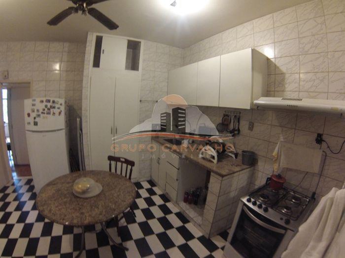 Apartamento à venda Rua Bolivar - Lado ímpar,Rio de Janeiro,RJ - R$ 1.100.000 - CJI3182 - 17