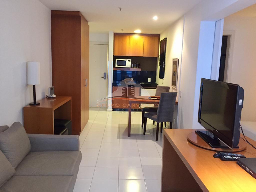 Flat à venda Rua Xavier da Silveira,Rio de Janeiro,RJ - R$ 680.000 - CJI1058 - 6