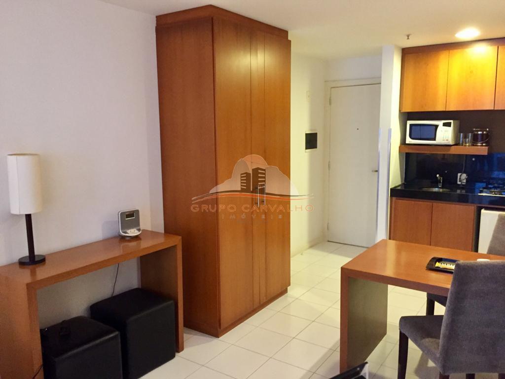 Flat à venda Rua Xavier da Silveira,Rio de Janeiro,RJ - R$ 680.000 - CJI1058 - 8