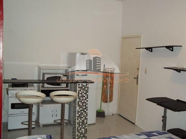 Apartamento à venda Rua Riachuelo,Rio de Janeiro,RJ - R$ 195.000 - CJI0012 - 3