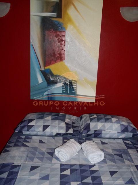 Apartamento à venda Rua Riachuelo,Rio de Janeiro,RJ - R$ 195.000 - CJI0012 - 4