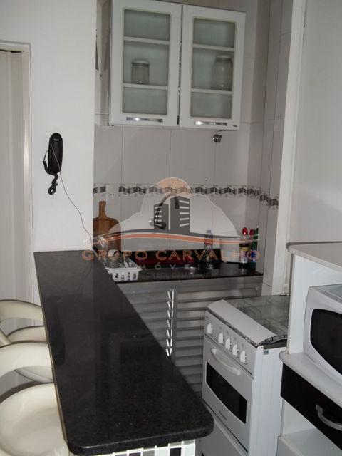 Apartamento à venda Rua Riachuelo,Rio de Janeiro,RJ - R$ 195.000 - CJI0012 - 5